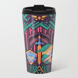 Guardian's link Metal Travel Mug