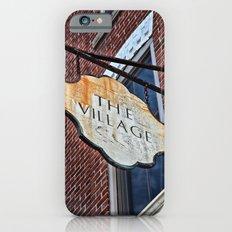 The Village Slim Case iPhone 6s