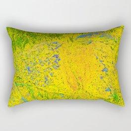 Muck Rectangular Pillow