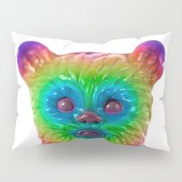 Neon Ewok Pillow Sham