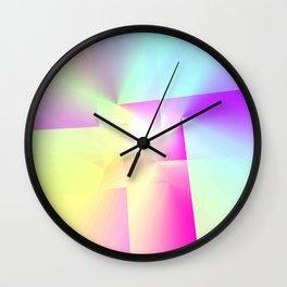 Pandora Box Wall Clock