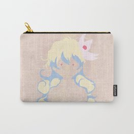 Minimalist Nia Carry-All Pouch