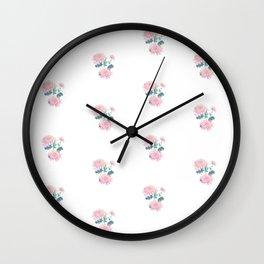 Kiku Wall Clock