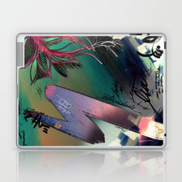 lia-se Laptop & iPad Skin
