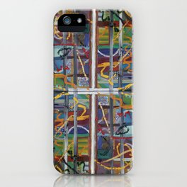 Only Love iPhone Case