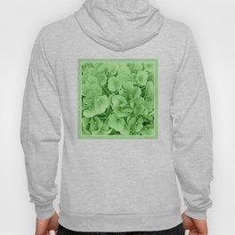 Hydrangea Greenery | Nadia Bonello Hoody