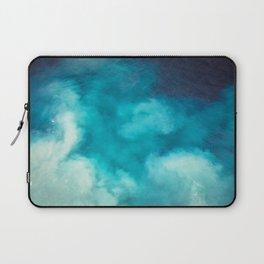 Caribbean Blues Laptop Sleeve
