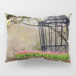 Spring Beauty Pillow Sham