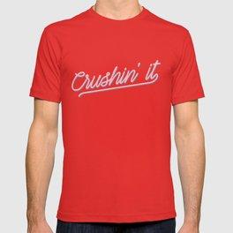 Ribbon Pattern 2 T-shirt