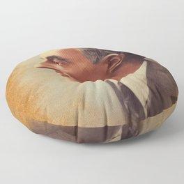 Maurice Ravel, Music Legend Floor Pillow