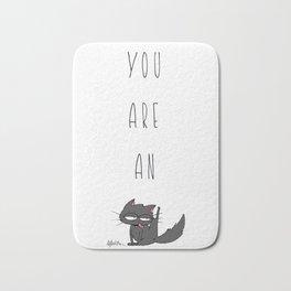 You are an Bath Mat