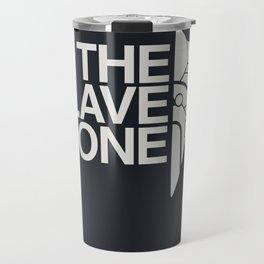 The Slave One Travel Mug
