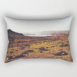 Bandar Khairan Rectangular Pillow