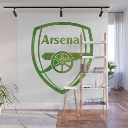 Football Club 02 Wall Mural