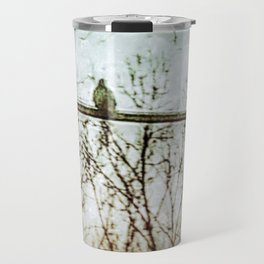 Lonesome Dove Travel Mug