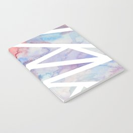 Stormy Sky Notebook
