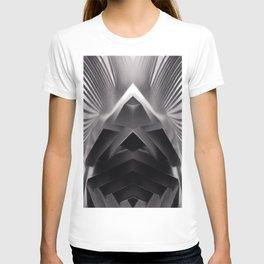 Paper Sculpture #7 T-shirt