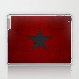 Winter Soldier Book Laptop & iPad Skin