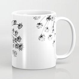 FENNEL UMBRELLAS Coffee Mug