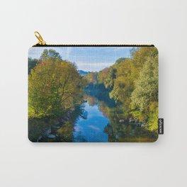 Attnang-Puchheim, Austria Carry-All Pouch