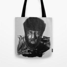 The Animal Tote Bag