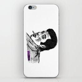 Danny Zuko iPhone Skin