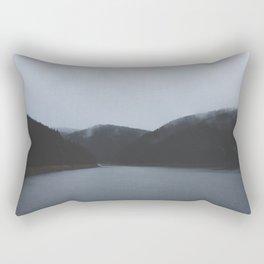 Belis lake / travel & adventure Rectangular Pillow