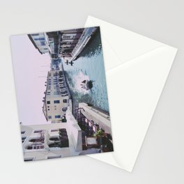 Holiday in the Sun Stationery Cards
