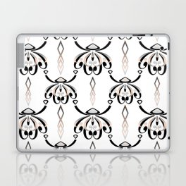 Pattern in style Art Deco 3 Laptop & iPad Skin