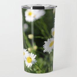 Daisy Daze Travel Mug
