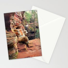 The Rock House 2 Stationery Cards