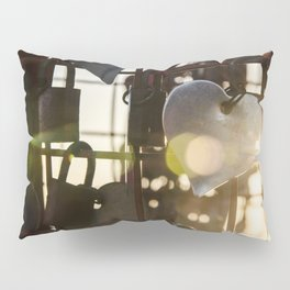 Unchain my Heart Pillow Sham