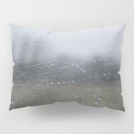 Raindrops on the Window Pillow Sham