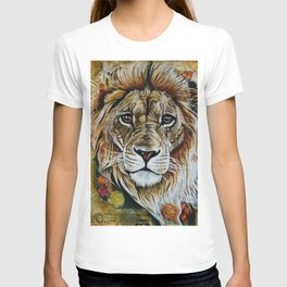 Beauty Lion T-shirt