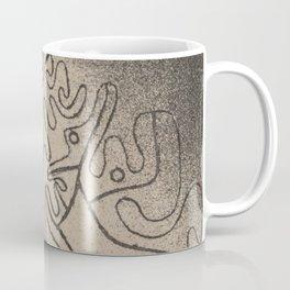 Paul Klee - Never Ending Coffee Mug