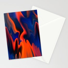 Fire Camp Stationery Cards