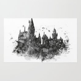 Hogwarts Rug