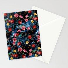 NIGHT FOREST XVI Stationery Cards