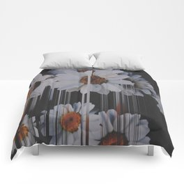 A little pretty, A little Messed up Comforters