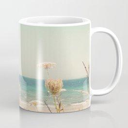Water and Lace Coffee Mug