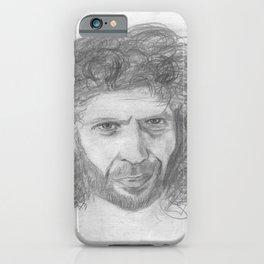El duende iPhone Case
