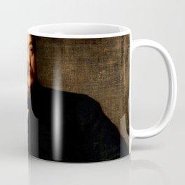 Grover Cleveland Portrait Coffee Mug