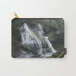 Panther Creek Falls, WA Carry-All Pouch