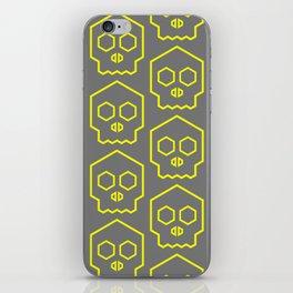 Hex iPhone Skin