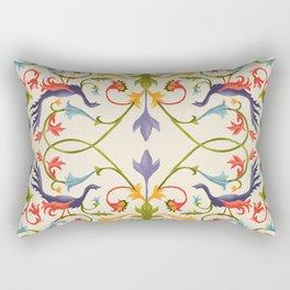 Florentine Rectangular Pillow