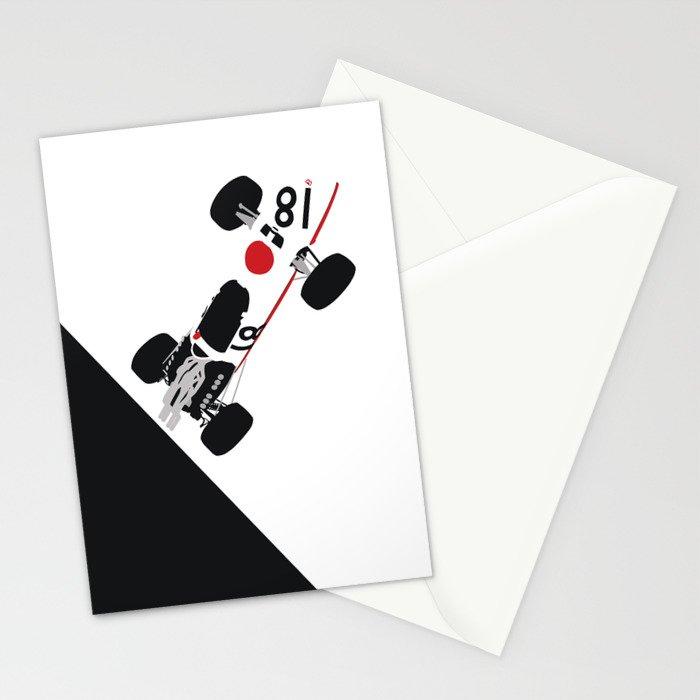 RA273 Stationery Cards