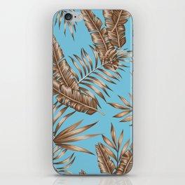 Wild Tropicals iPhone Skin