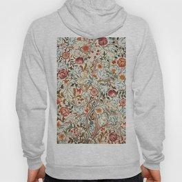 """William Morris """"Acanthus portière"""" Hoody"""