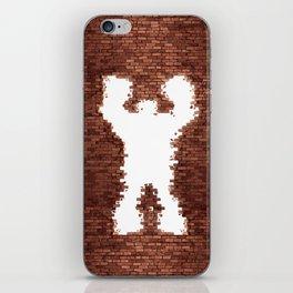 Wreck It - Ralph iPhone Skin