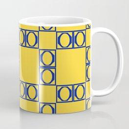angle Y & B Coffee Mug